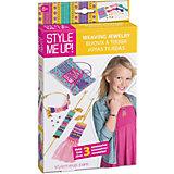 Набор Style Me Up Плетеные украшения