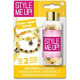 Набор для создания браслета Style Me Up Послание в бутылке Дружба