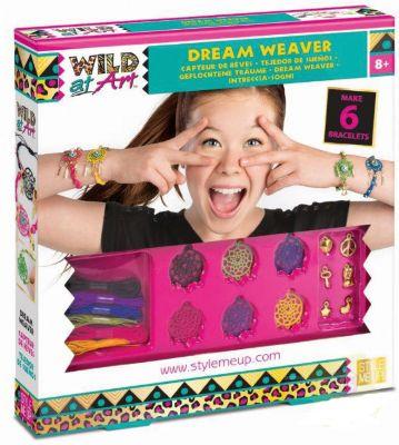 Набор для создания браслетов Style Me Up Браслеты мечты
