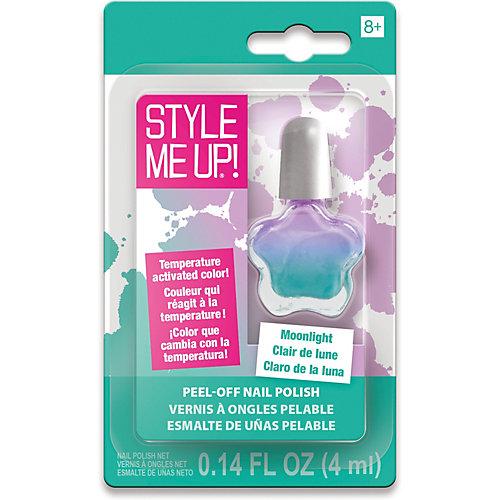 Лак для ногтей Style Me Up Лунный свет от Style Me Up