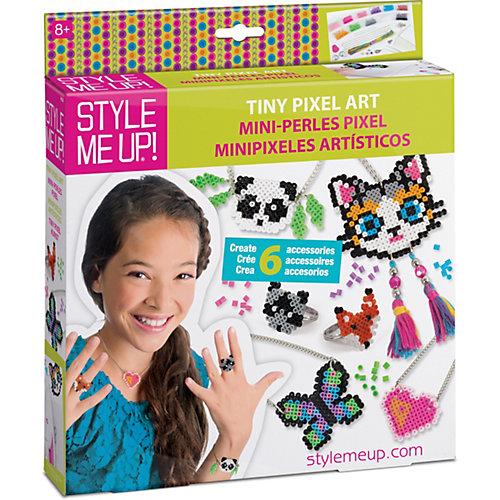 Набор Style Me Up Пиксельные украшения от Style Me Up