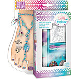 Набор для создания украшений Style Me Up Модные ножки Океан