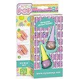 Набор для маникюра Style Me Up Candy Pop
