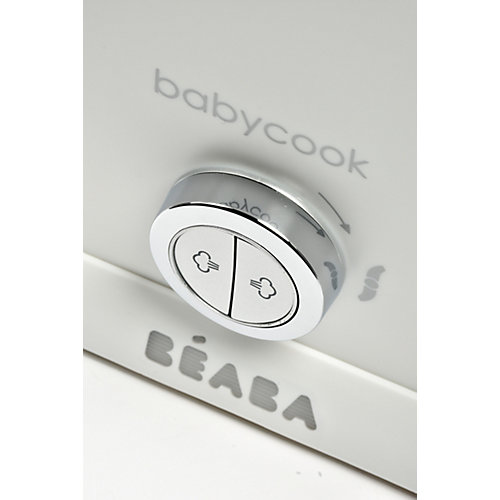 Блендер-пароварка Beaba Babycook Duo, белый от BÉABA