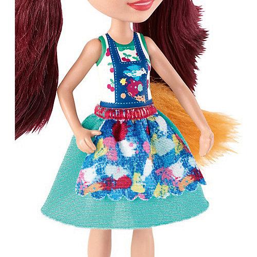 Игровой набор Enchantimals Арт-студия с Фелисити Фокс от Mattel