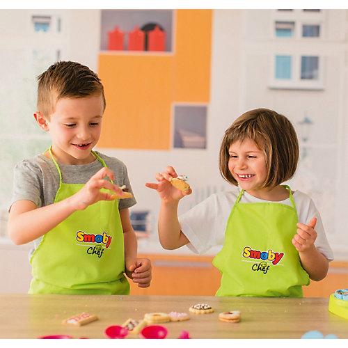 Игровой набор Smoby Chef Фабрика печенья от Smoby