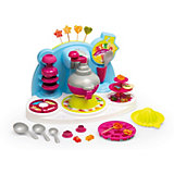 Игровой набор Smoby Chef Мармеладная фабрика