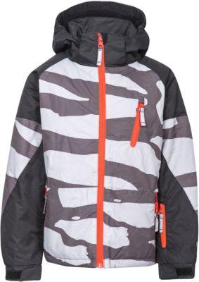 Skijacke SHREDDED für Jungen, TRESPASS