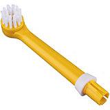 Насадки CS Medica RP-62-G для зубной щетки CS Medica Kids CS-462-P, 2 штуки, оранжевые