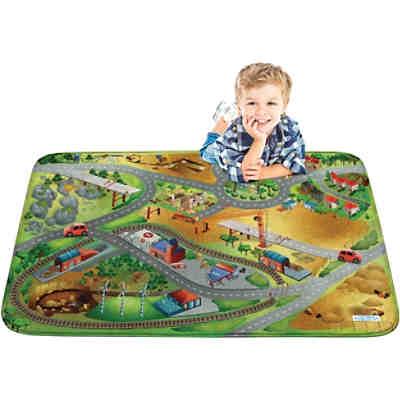 Kinderteppiche – Kinderteppiche mit verschiedenen Motiven ...