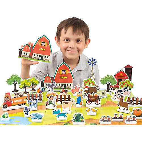 """Развивающий игровой набор Rezark """"Веселая ферма"""" от Rezark"""