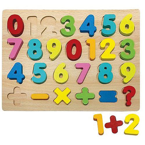 "Вкладыши Mapacha ""Цифры. Учимся считать"" от Mapacha"