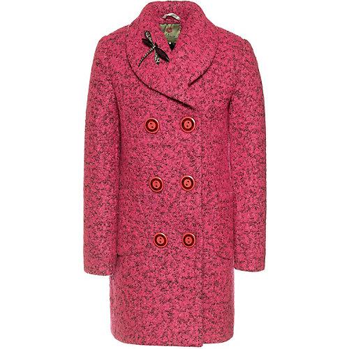 Пальто Aliciia - розовый от Aliciia