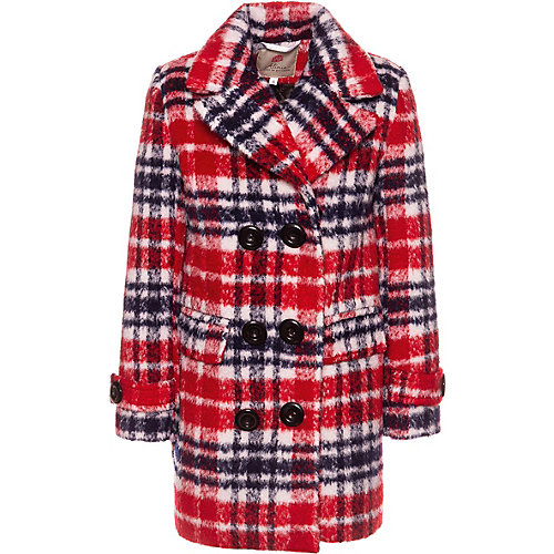 Пальто Aliciia - красный от Aliciia