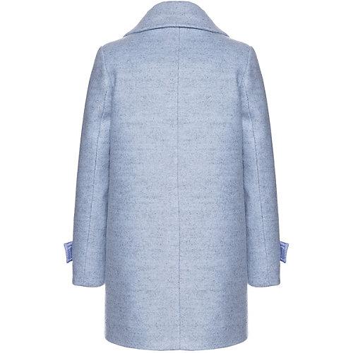 Пальто Aliciia - светло-серый от Aliciia