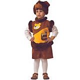 Карнавальный костюм Батик Мишка с мёдом