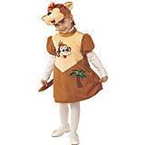 Карнавальный костюм Батик Обезьянка Лиана