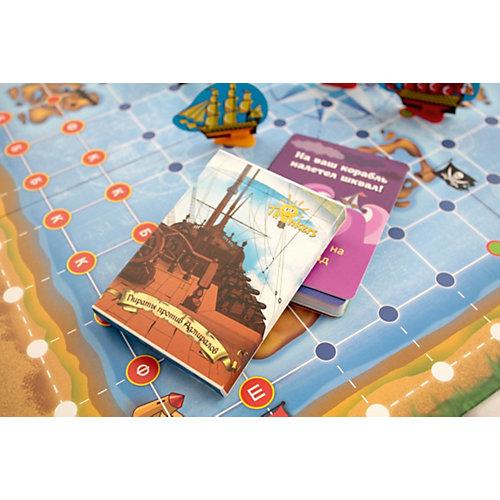 Настольная игра Thinkers Пираты против Адмиралов от Thinkers