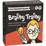 Игра-головоломка Brainy Trainy Программирование