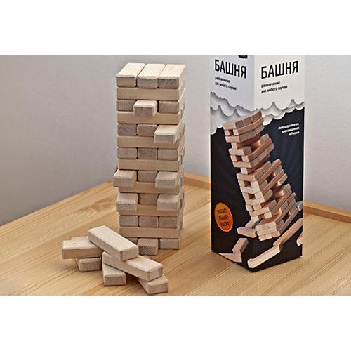 Настольная игра Сквирл Башня от Сквирл