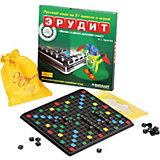 Настольная игра Биплант Эрудит  в коробочке