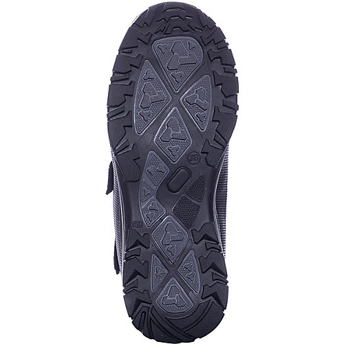 Утеплённые ботинки Tiflani - черный от Tiflani