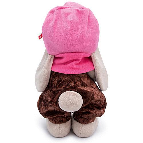 Мягкая игрушка Budi Basa Зайка Ми в штанишках и снуде, 25 см от Budi Basa