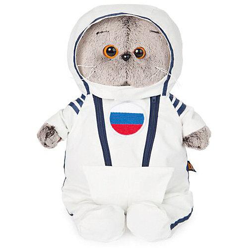 Мягкая игрушка Budi Basa Кот Басик в костюме космонавта, 22 см от Budi Basa