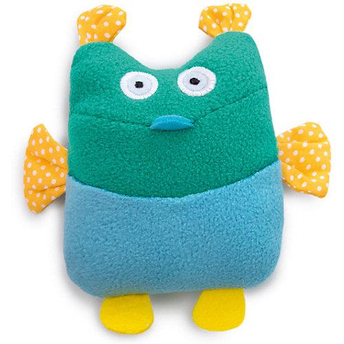 Мягкая игрушка Budi Basa Собака Бартоломей с совой, 33 см от Budi Basa