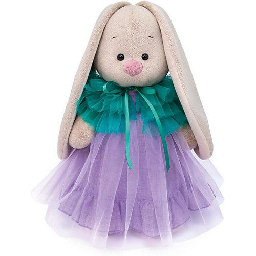 Мягкая игрушка Budi Basa Зайка Ми в платье с перелиной, 25 см от Budi Basa