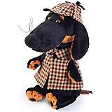 Мягкая игрушка Budi Basa Собака Ваксон в накидке, 29 см
