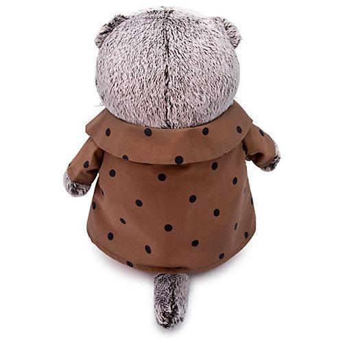 Мягкая игрушка Budi Basa Кот Басик в костюме с бантом, 22 см от Budi Basa