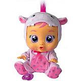 Плачущий младенец IMC Toys Cry Babies Hopie