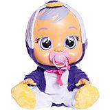 Плачущий младенец IMC Toys Cry Babies Pingui