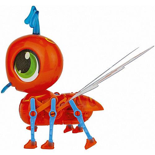 Игрушка 1Toy РобоЛайф Красный муравей интерактивный от 1Toy