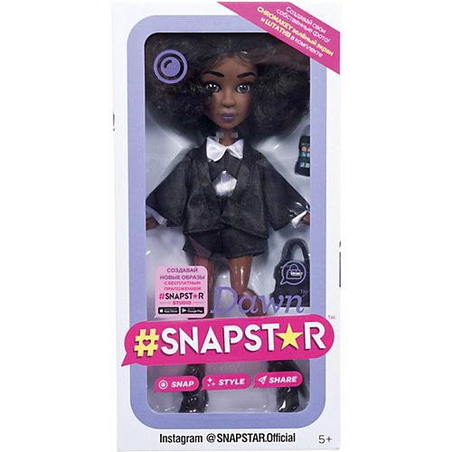 Кукла 1Toy SnapStar Dawn 23 см, с аксессуарами от 1Toy