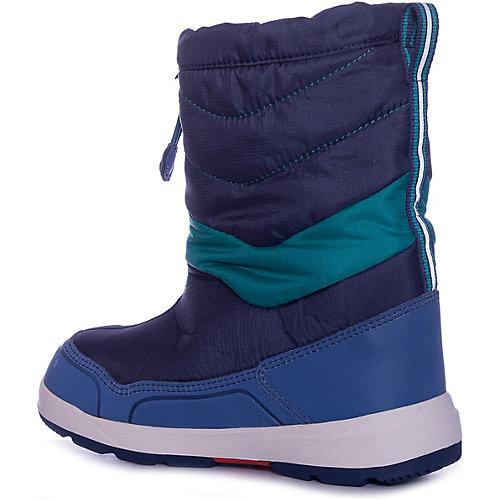 Утеплённые сапоги Viking Halden GTX - синий от VIKING