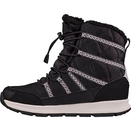 Ботинки Viking Flinga - черный от VIKING