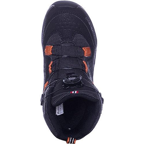 Ботинки Viking Espo Boa GTX - черный/серый от VIKING