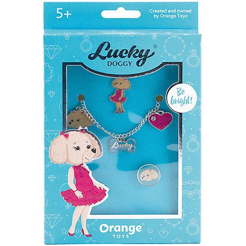 Набор украшений Orange Lucky Doggy Пудель от Orange
