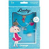 Набор украшений Orange Lucky Doggy Пудель