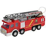 Пожарная машинка Играем вместе, со светом и звуком