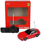 Радиоуправлемая машинка Rastar Ferrari 599 GTO, 1:32