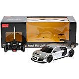 Радиоуправлемая машинка Rastar Audi R8 LMS, 1:18