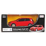 Радиоуправлемая машинка Rastar Golf GTI, 1:24