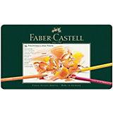 Карандаши цветные художественные Faber-Castell Polychromos, 36 цветов