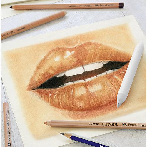 Набор художественных изделий Faber-Castell Classic Sketch, 6 предметов от Faber-Castell