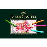 Пастель художественная Faber-Castell Polychromos, 36 цветов