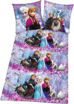 Disney Die Eiskönigin 1 + 2 Frozen Fanartikel von Anna