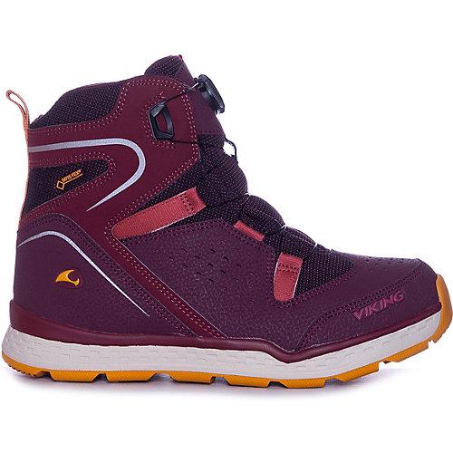 Ботинки Viking Espo Boa GTX - красный от VIKING